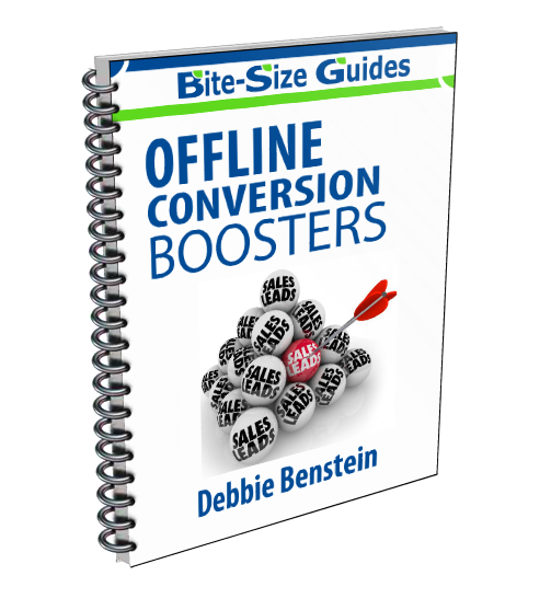 Offline Conversion Boosters